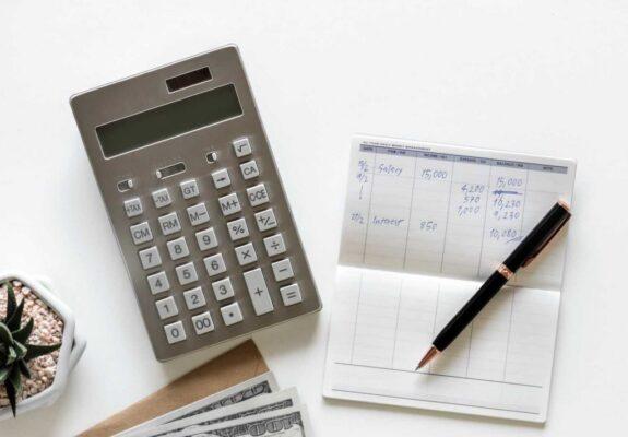 hva er en kredittsjekk