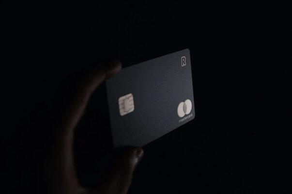 kredittkortene en del av din gjeld