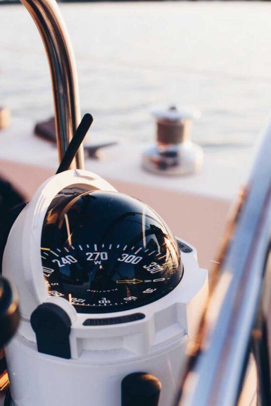 Tips til deg som skal kjøpe båt